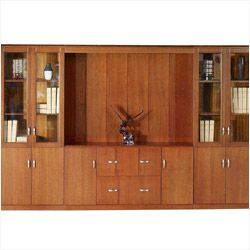 office wooden cabinets