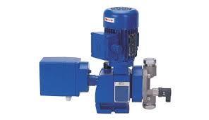 Mechanical Actuated Diaphragm Pumps