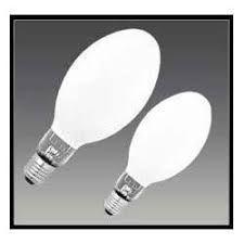 Sodium / Mercury Vapour Lamp