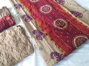 Embriodered Salwar Suit