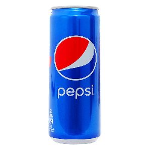 Pepsi Soft Drink 330ml