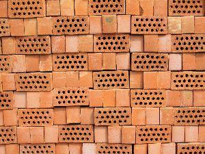 Clay Hollow Bricks