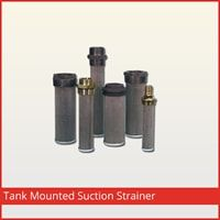 Hydraulic Tank Mounted Strainer