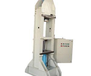 Dry Ice Mfg Machine