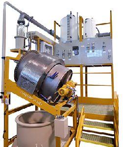 Iao Br Inox Refining Machine