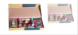 Holi Colour Gift Packs