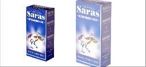 Saras Ultramarine Blue