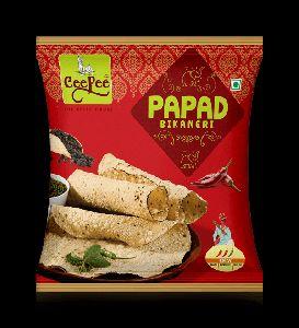 Spicy Papad