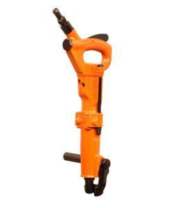 Mh100 Light Weight Pneumatic Rock Drill