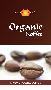 Organic Koffee