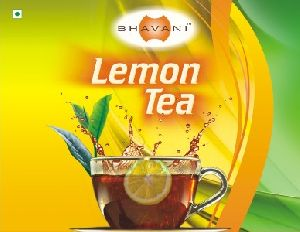 Premix Lemon Tea
