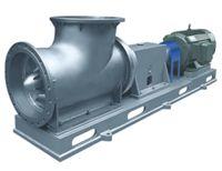 Axial Flow Pumps