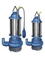 high speed Sewage Submersible Pump