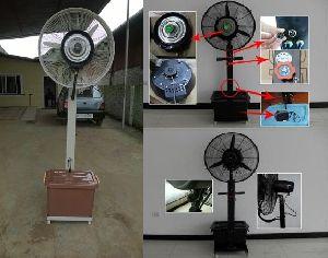 Industrial Mist Fan