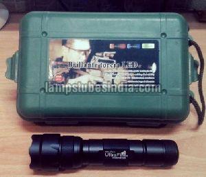 Handheld Ultraviolet Led Torch