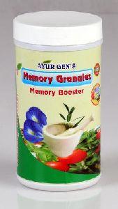 Herbal Memory Booster Granules