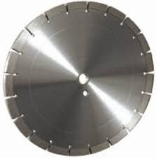 Diamond Saw Blade For Refractory Cutting