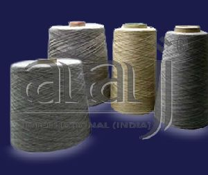 Polyester Wool Yarn