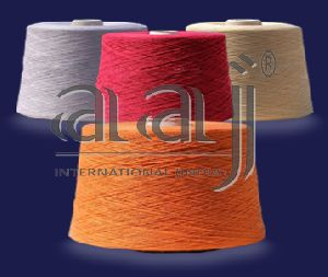 Wool Viscose Yarn