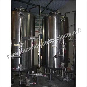 Stainless Steel Multi Water Filter