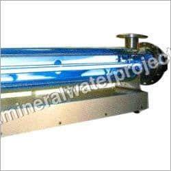 Ultraviolet Water System