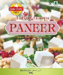 Inde - Chefs Fresh & Frozen Paneer (200 Gm)