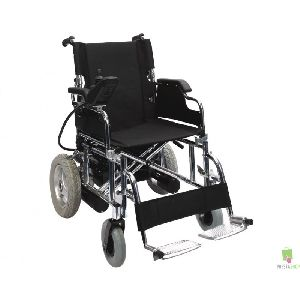 Heelchair 112a (electronic) Durable Foldable Lightweight Power