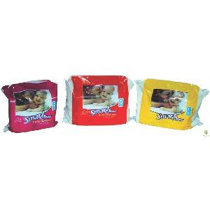 Smart Care Baby Diaper (medium) 90s Pack