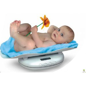 Weighting Scales Babyscs2010 (digital)