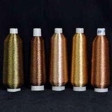 Ms Type Metallic Yarn