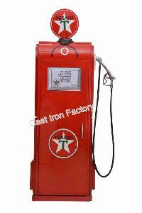 Texaco Petrol Pump