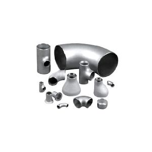 High Pressure Buttweld Pipe Fittings