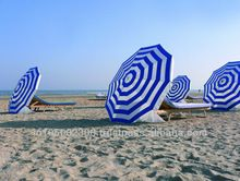 Beach Umbrella For Outdoor Promotional Activity