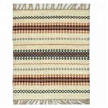 Jute Hand Woven Floor Mat