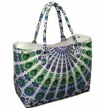 Cotton Eco Friendly Reusable Bag