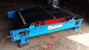 Over Band Magnet separators