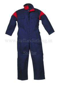Mens Safety Work Wear Uniform