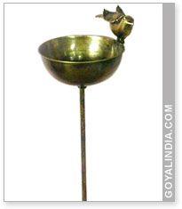 Decorative Bird Feeder