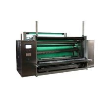Cnc Fiber Large Scale Cloth Laser Cutting Machine