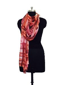 Beach Cotton Women Scarf