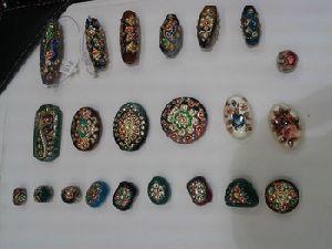 Onax Semi Precious Stones