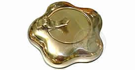 Brass Ash Trays