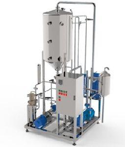 Coconut Milk Processing Machines