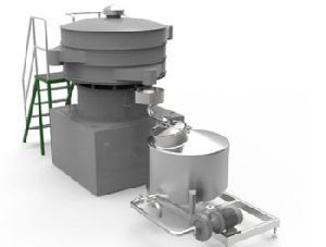 Coconut Water Concentrate Plant