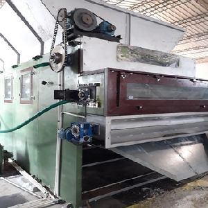 Desiccated Coconut Powder Processing Machines