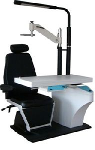 Chair Unit