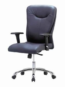 Proactive High Back Leather Office Chairs