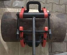 Cage Pipe Welding Alignment Clamp