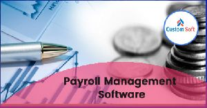 Customized Payroll Management Software By Customsoft
