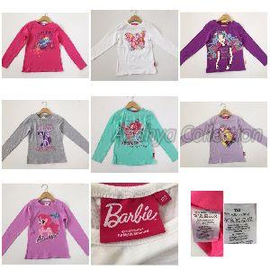Barbie Girls Top